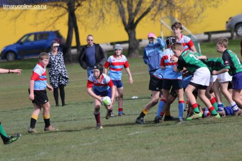 Under 13 Town v Country 0019