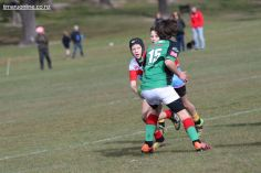 Under 13 Town v Country 0021