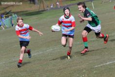 Under 13 Town v Country 0022