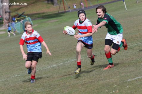Under 13 Town v Country 0023