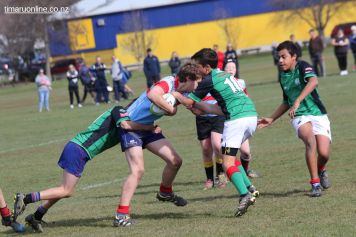 Under 13 Town v Country 0026