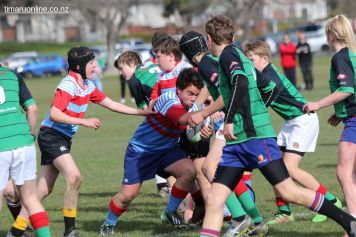 Under 13 Town v Country 0027