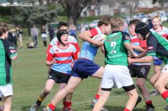 Under 13 Town v Country 0028