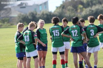 Under 13 Town v Country 0038