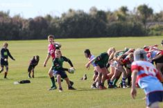 Under 13 Town v Country 0039