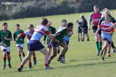 Under 13 Town v Country 0040