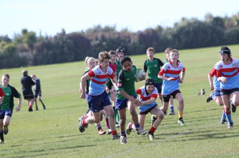 Under 13 Town v Country 0041