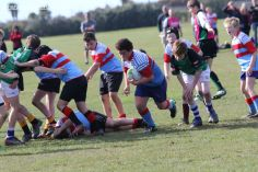 Under 13 Town v Country 0042