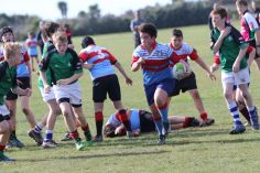 Under 13 Town v Country 0043