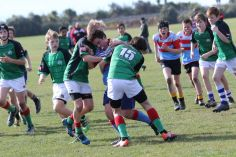 Under 13 Town v Country 0044