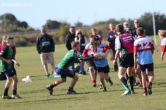 Under 13 Town v Country 0046