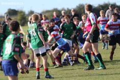 Under 13 Town v Country 0047