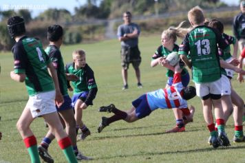 Under 13 Town v Country 0048