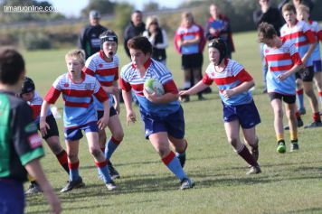 Under 13 Town v Country 0049