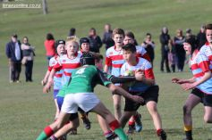 Under 13 Town v Country 0051