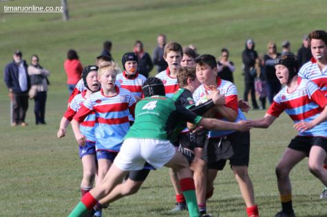 Under 13 Town v Country 0052