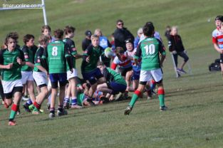 Under 13 Town v Country 0054