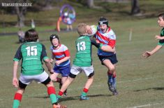 Under 13 Town v Country 0056