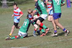 Under 13 Town v Country 0057