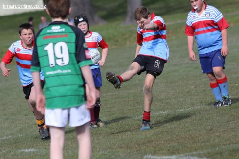 Under 13 Town v Country 0058