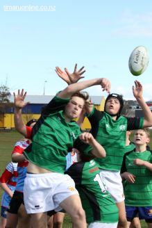 Under 13 Town v Country 0059