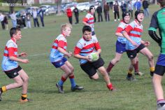 Under 13 Town v Country 0063
