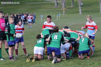 Under 13 Town v Country 0066