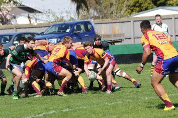 Dev v Nth Otago 0025