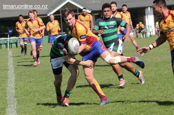 Dev v Nth Otago 0038