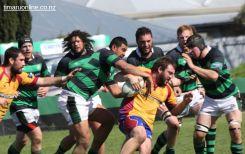 Dev v Nth Otago 0074