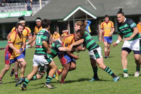Dev v Nth Otago 0100