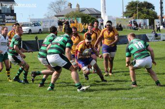 Dev v Nth Otago 0104