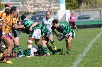 Dev v Nth Otago 0124