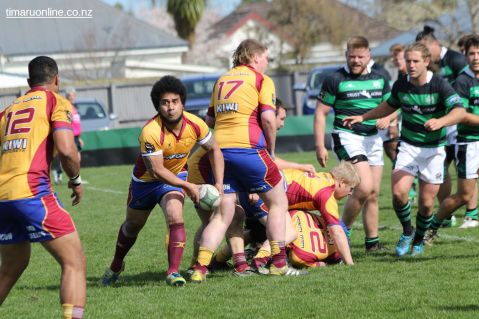 Dev v Nth Otago 0126