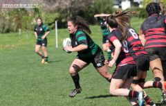 Hanan Shield Girls v Canty 0021