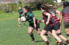 Hanan Shield Girls v Canty 0022