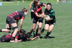 Hanan Shield Girls v Canty 0047
