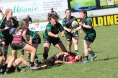 Hanan Shield Girls v Canty 0063