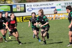 Hanan Shield Girls v Canty 0064