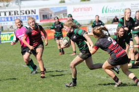 Hanan Shield Girls v Canty 0069