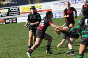 Hanan Shield Girls v Canty 0076