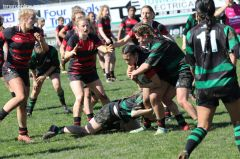 Hanan Shield Girls v Canty 0078