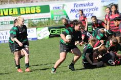 Hanan Shield Girls v Canty 0083