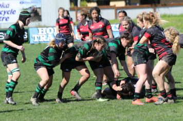 Hanan Shield Girls v Canty 0086