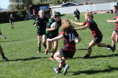 Hanan Shield Girls v Canty 0090