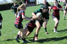 Hanan Shield Girls v Canty 0092