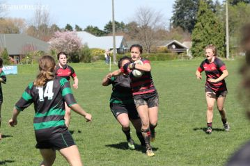 Hanan Shield Girls v Canty 0106