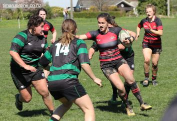 Hanan Shield Girls v Canty 0108
