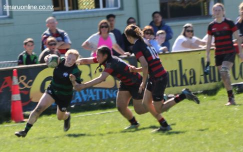 Hanan Shield Girls v Canty 0145