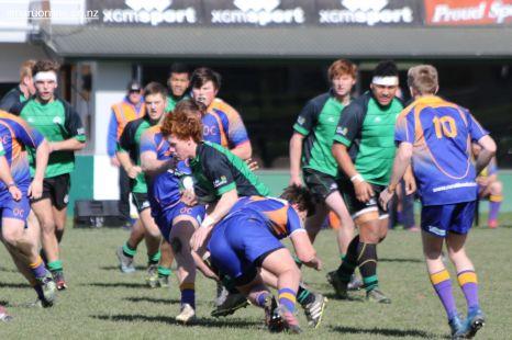 SC U18s v Otago Country 0003